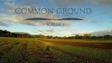 common ground kauai